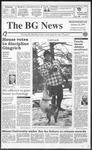 The BG News January 22, 1997