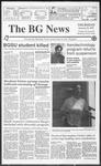 The BG News January 23, 1997