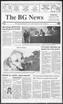 The BG News January 24, 1997