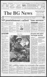 The BG News January 29, 1997