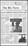 The BG News January 30, 1997