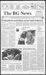 The BG News January 31, 1997