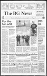 The BG News February 3, 1997