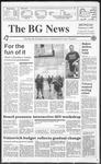 The BG News February 3, 1997