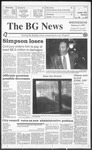 The BG News February 5, 1997