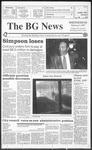 The BG News February 5, 1997