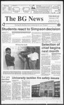 The BG News February 6, 1997