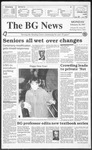The BG News February 10, 1997