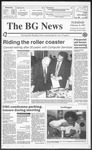 The BG News February 11, 1997