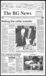 The BG News February 11, 1997
