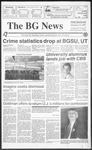 The BG News February 13, 1997