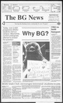 The BG News February 17, 1997