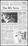 The BG News February 19, 1997