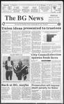 The BG News February 21, 1997