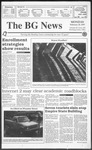 The BG News February 24, 1997