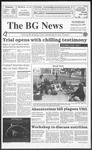 The BG News February 25, 1997
