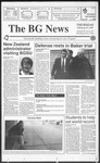 The BG News February 27, 1997