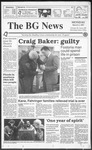 The BG News March 3, 1997