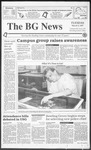 The BG News March 4, 1997