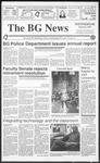 The BG News March 5, 1997