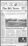 The BG News March 6, 1997