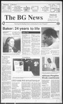 The BG News March 7, 1997