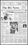 The BG News March 10, 1997