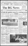 The BG News March 11, 1997