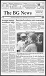 The BG News March 13, 1997
