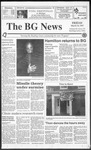The BG News March 14, 1997
