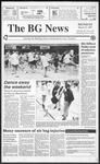 The BG News March 17, 1997