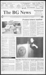 The BG News March 19, 1997