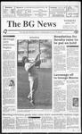 The BG News April 1, 1997