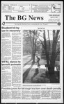 The BG News April 3, 1997