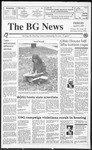 The BG News April 4, 1997