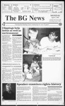 The BG News April 7, 1997