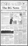 The BG News April 16, 1997