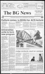 The BG News April 17, 1997