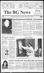 The BG News April 18, 1997