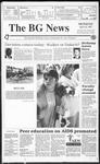 The BG News April 21, 1997