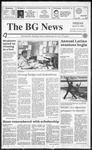 The BG News April 25, 1997