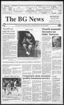The BG News April 28, 1997