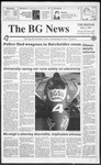 The BG News May 1, 1997