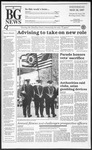 The BG News May 28, 1997