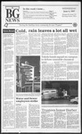 The BG News June 4, 1997