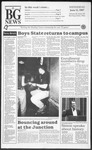The BG News June 11, 1997