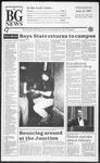 The BG News June 11, 1997