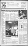 The BG News June 25, 1997