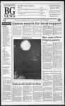 The BG News July 9, 1997