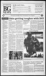 The BG News July 16, 1997
